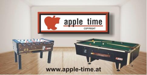 billardtisch suchen, billardtisch online, billardtisch bei apple-time KG, A-5082 Grödig, Lagerstrasse 1, office@apple-time.at, Tel. 0043-664-1563186